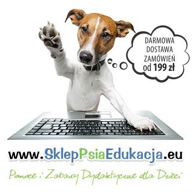 Sklep Psia Edukacja